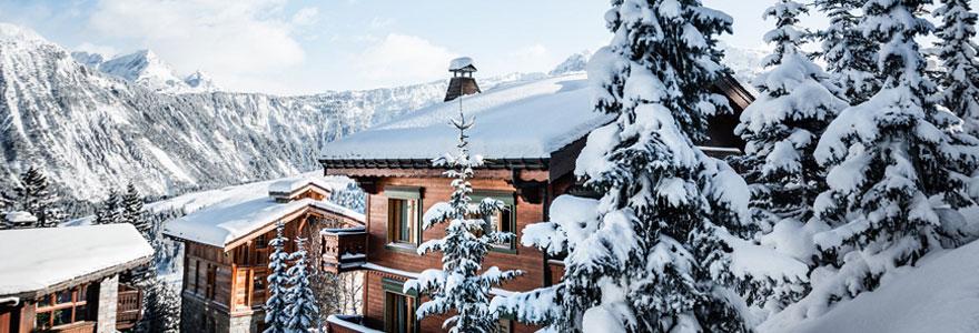 Passez des vacances d'hiver dans un club de vacances